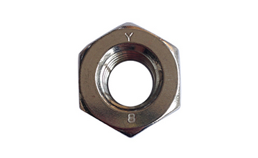 Stainless steel nut-8